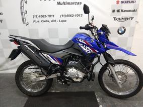 Yamaha Xtz Crosser 150 Z 2018 Otimo Estado Aceito Moto