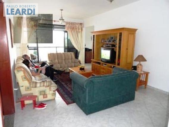 Apartamento Aparecida - Santos - Ref: 553434