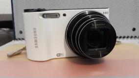 Câmera Digital Samsung Wb150f 14.2mp
