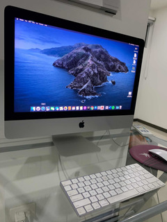 iMac Retina 4k 21.5 Inches 2015 Memory 8gb