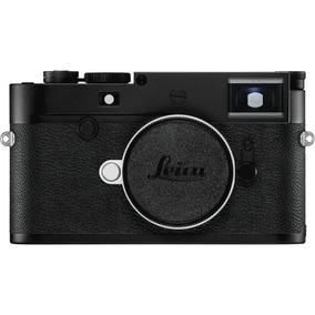 Leica M10-d Digital Rangefinder Camera, Lançamento!