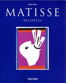 Henri Matisse - Recortes Livro Gilles Néret Frete 9