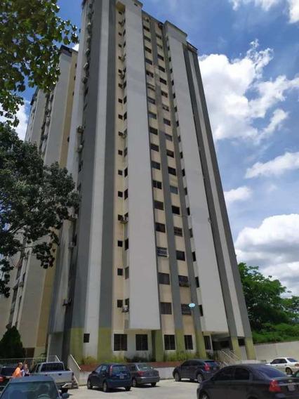 (ata-392) Apartamento En Valles De Camoruco