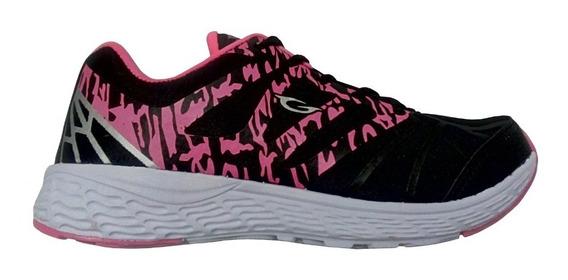 Gaelle Zapatillas Running Para Mujer Modelo 209 Talles Del 35 Al 40