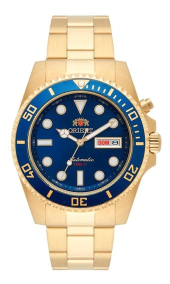 Relógio Orient Automático 469gp066 D1kx