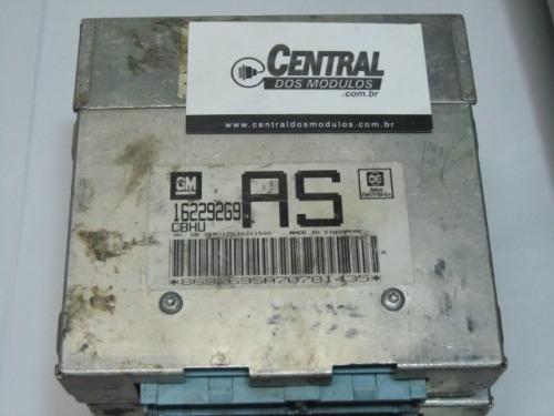 Modulo Chevrolet - 16229269 Cbhu Corsa 1.6