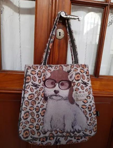 Bolso Big Bag Simones Original