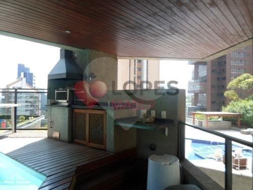 Apartamento Moderno No Morumbi - 345-im94421