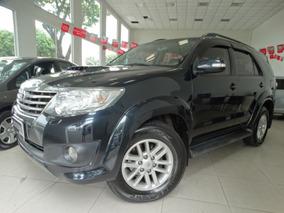Toyota Sw4 3.0 Srv 5l 4x4 Aut. 5p 171hp