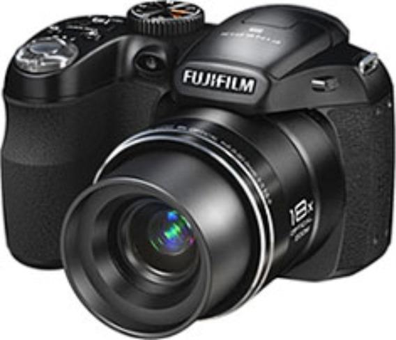 Câmera Digital Fujifilm Finepix Séries S2900
