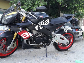Aprilia Tuono V4r No R6, Yahama Honda Cbr Venta/cambio