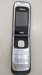 Celular Nokia 2720 Para Retirar Peças Os 13355