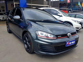 Volkswagen Golf Gti 2.0 Tsi Dsg Gasolina Automático