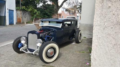 Ford Tudor 1931