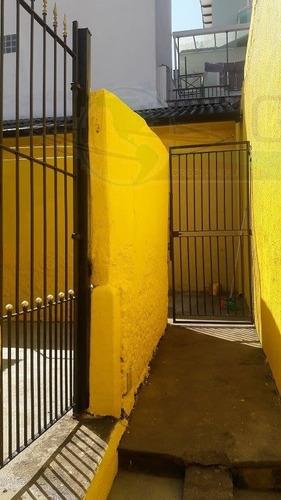 Casa Em Vila Moraes  -  São Paulo - 6498
