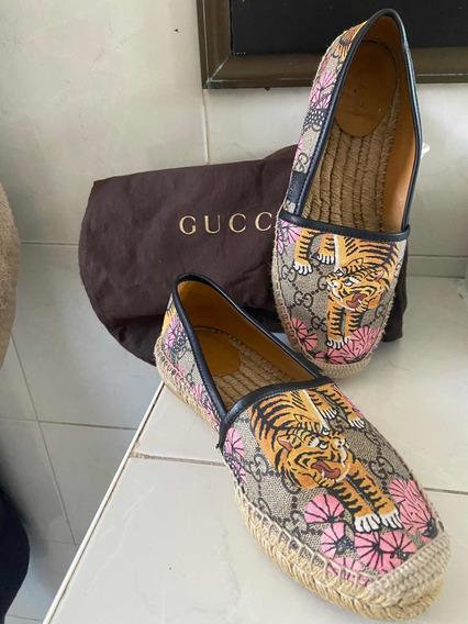 Gucci Espadriles