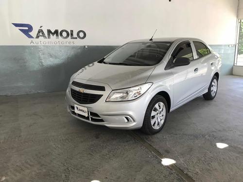 Chevrolet Prisma 1.4 Lt 98cv 2013