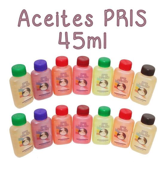 Aceite De Ricino Mamey Olivo Aguacate Uva Coco Pris 1 Pza