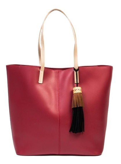 Cartera Shopper Isadora