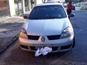 Renault Clio 1.0 16v Campus Get-up Hi-flex 5p 2009