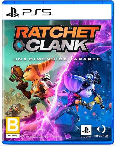 ..:: Ratchet & Clank Rift Apart ::.. Ps5 Playstation 5