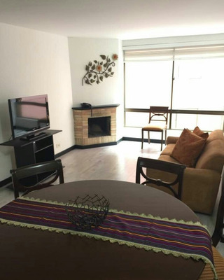 Arriendo Apartamento 2 Habitaciones Chapinero