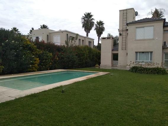 Funes Hills San Marino - Casa 195m2 Sobre Lote 830m2. Oportunidad!!