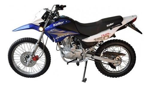 Keller 150cc Miracle - Motozuni Ezeiza