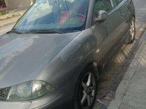 Seat Ibiza 2.0 Sport Triptonic