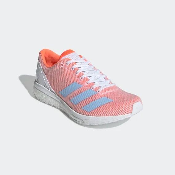 Tenis adidas Adizero Boston 8 Envío Gratis