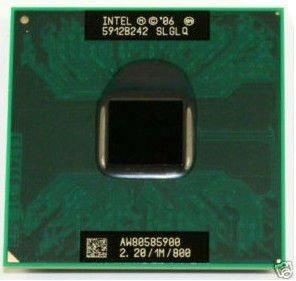 Processador Intel Celeron Slglq 2.2 Ghz 1mb Cache Notebook