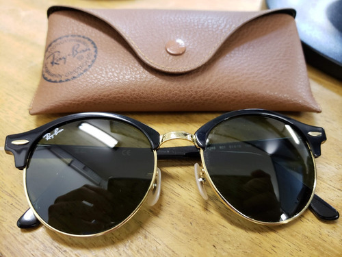 3c001cb1a Óculos De Sol Ray-Ban, Usado no Mercado Livre Brasil