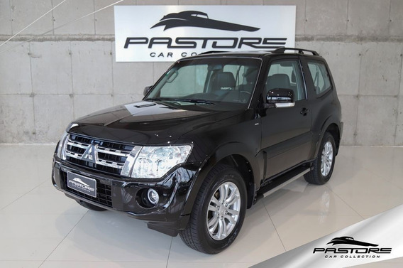 Mitsubishi Pajero Full Hpe 3.2 2012/2013