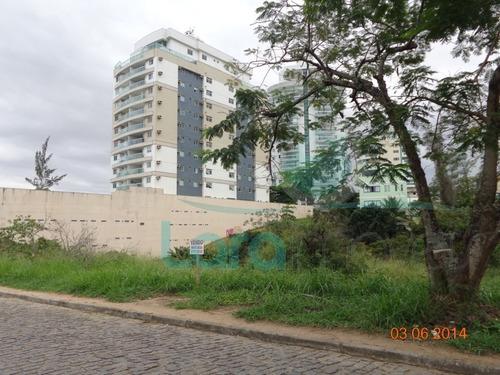 Imagem 1 de 2 de Terreno Área Residencial Em Alto Da Glória - Macaé, Rj - 763