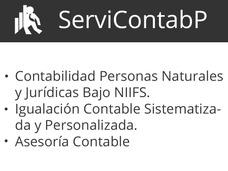 Servicios Contables & Tributarios