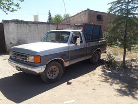 Ford F-100 2.21 4x2