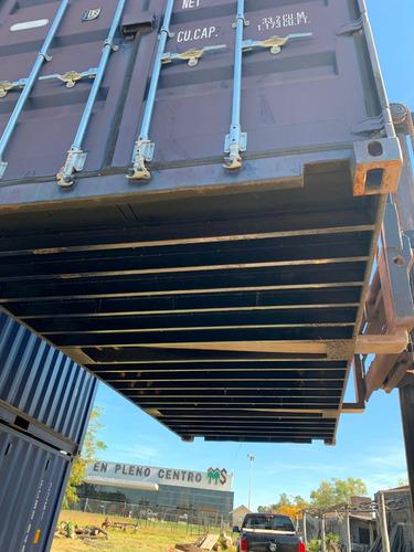 Contenedores Maritimos Containers Usados 20/40 Crespo