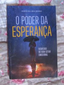 O Poder Da Esperança - Julian Melgosa E Michelson Borges