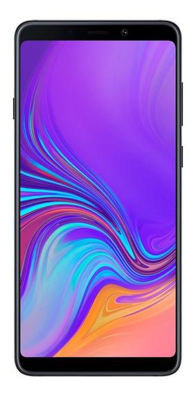 Celular Libre Samsung A9 Negro