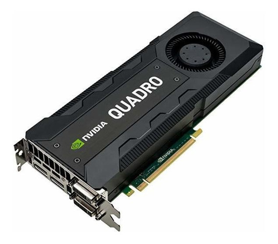 Hp Nvidia Quadro K5200 Gpu Módulo ©