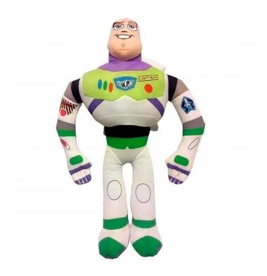 Pelúcia Buzz Lightyear Toy Story Multikids Br388