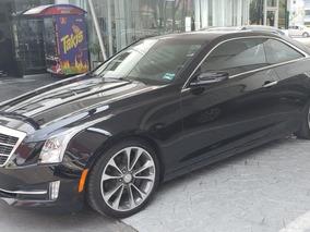 Cadillac Ats 2.0 Premium At 2016 $420,000.00