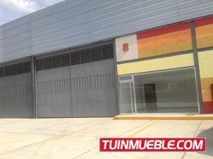 Galpon En Venta Zona Industrial Valencia 19-2563 Gz