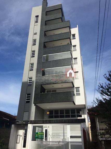 Apartamento De Alto Padrão 3 Dormitórios À Venda Por R$ 901.507,46 - Panazzolo - Caxias Do Sul/rs - Ap0162