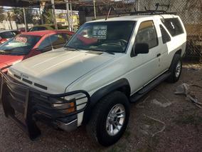 Nissan Pathfinder 1987
