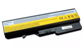 Bateria Notebook Lenovo G475 L10c6y02 Autonomia 1:30h