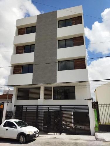 Imagen 1 de 9 de Departamento - San Luis Potosí