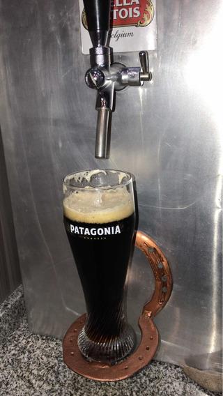 Chopera Cerveza Tirada