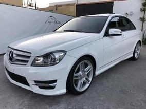 Mercedes-benz Clase C C350 3.5l Avangarte