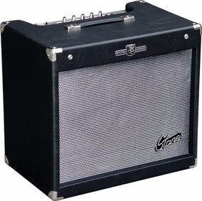 Amplificador Cubo Contra Baixo Staner Bx 200 140w 1x15